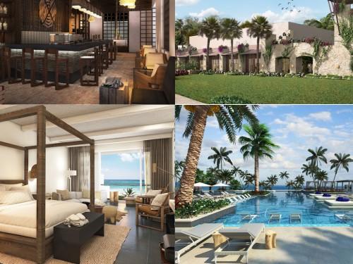 Unico Hotel Riviera Maya 20º 87º : pour vivre la culture locale avec un zeste de luxe