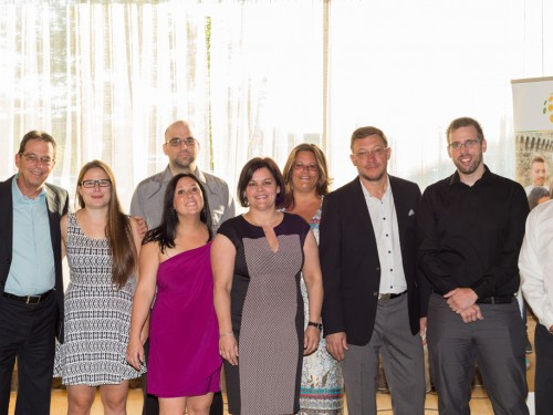 22e congrès du Groupe Atrium : sur L'autoroute de la communication