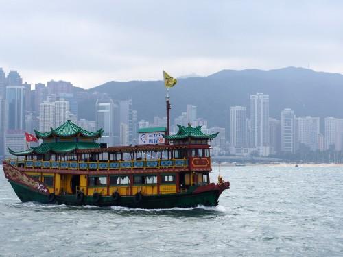 Hong Kong présente ses festivals de l'automne