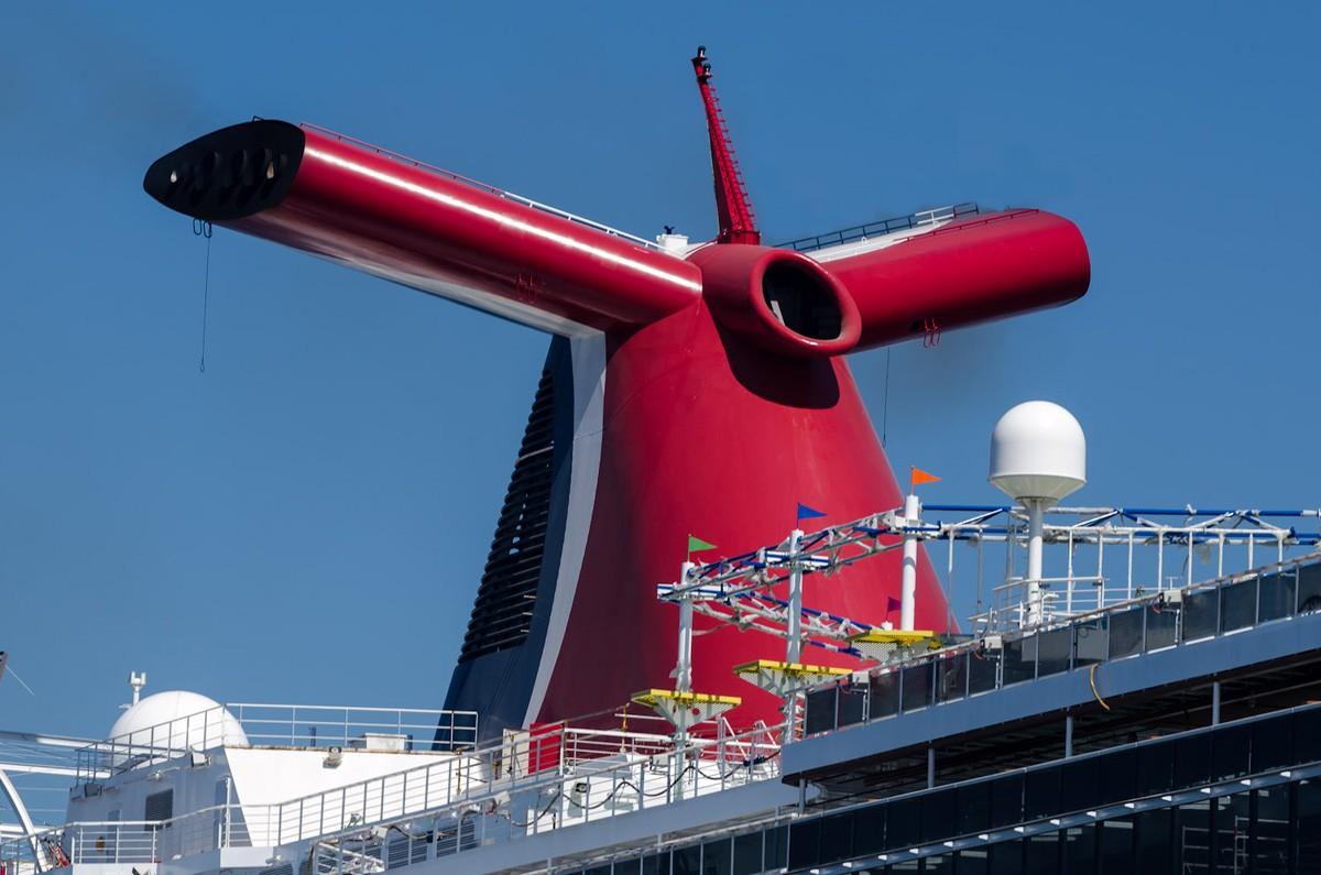 Carnival Cruise Line: deux nouveaux navires propulsés au gaz naturel liquéfié