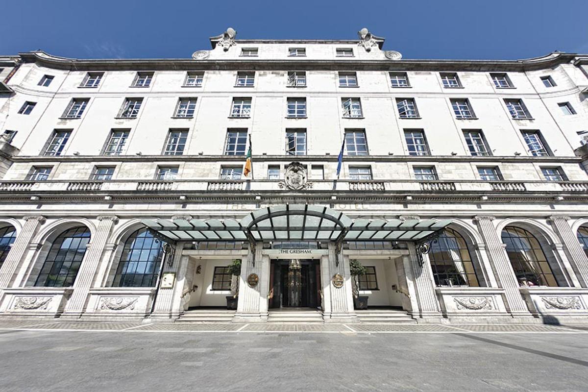 RIU : un nouvel hôtel urbain avec le Riu Plaza The Gresham Dublin