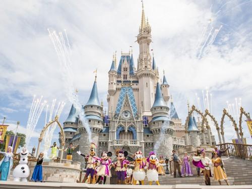 Des offres pour les résidents canadiens chez Disney