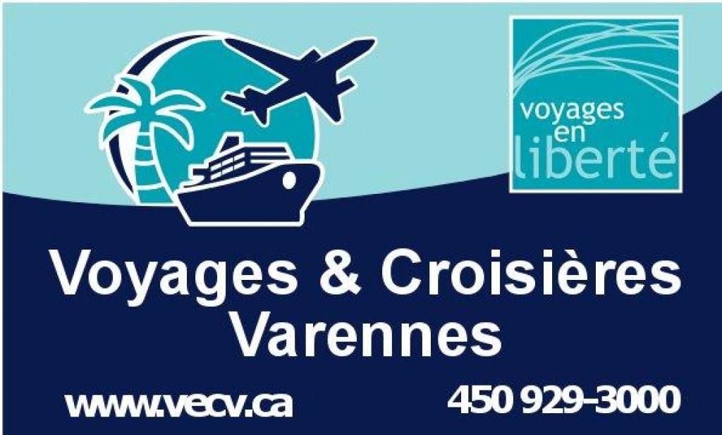 Voyages & Croisières Varennes