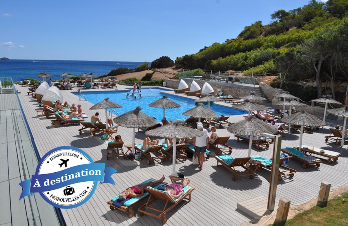 Sol Beach House de Melia : l'évolution d'une marque