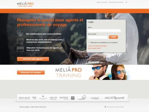 Le programme Meliá Pro Rewards de retour pour les hôtels à Cuba