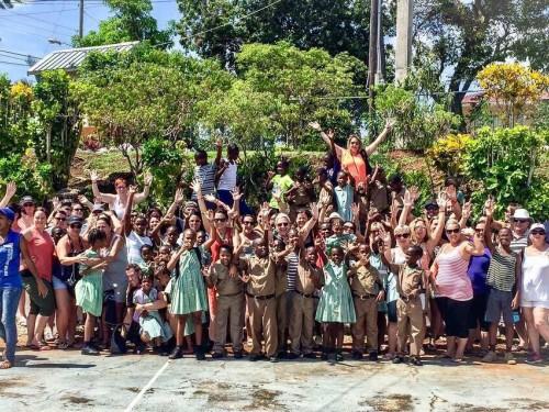 De retour du Moon Palace Jamaica Grande