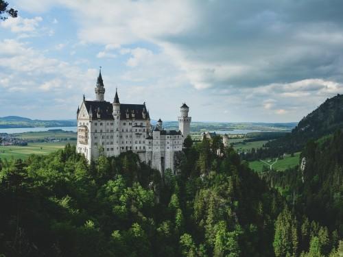 Allemagne : le Top 100 des attractions préférées pour 2016