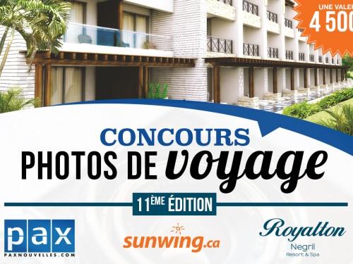 Concours photo PAXnouvelles.com : place aux votes!