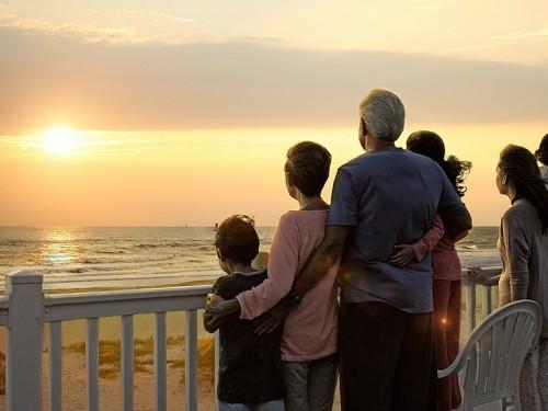 Virginia Beach : plus de visiteurs canadiens durant l'été 2016 malgré une tendance nationale à la baisse