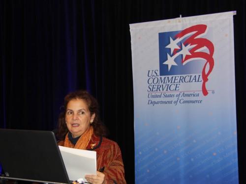 14 délégués américains pour séduire le marché québécois