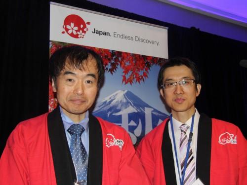 Le Japon séduit de plus en plus les Canadiens