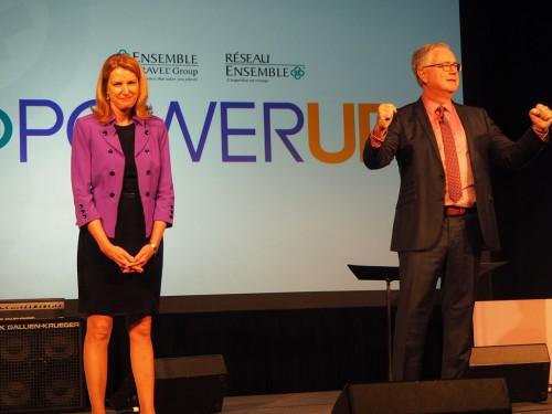 Réseau Ensemble étend son réseau de partenaires