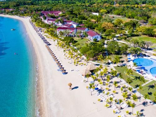 Haïti: Le Royal Decameron Indigo Beach Resort & Spa est opérationnel