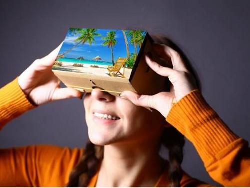 La République dominicaine se met à la réalité virtuelle