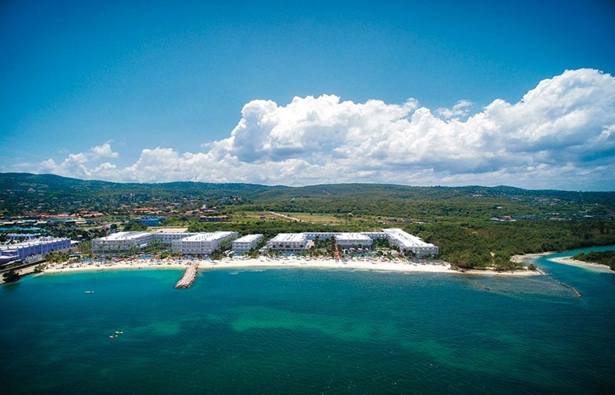 Le Riu Reggae de Montego Bay : nouvel hôtel pour adultes seulement en Jamaïque