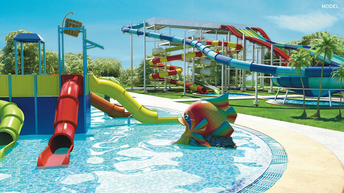 Splash Water World : RIU ouvre sa première zone d'attractions aquatiques