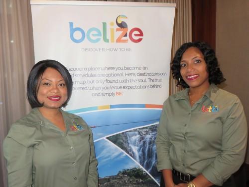 Le Belize compte attirer plus de Canadiens grâce au nouveau vol direct de WestJet