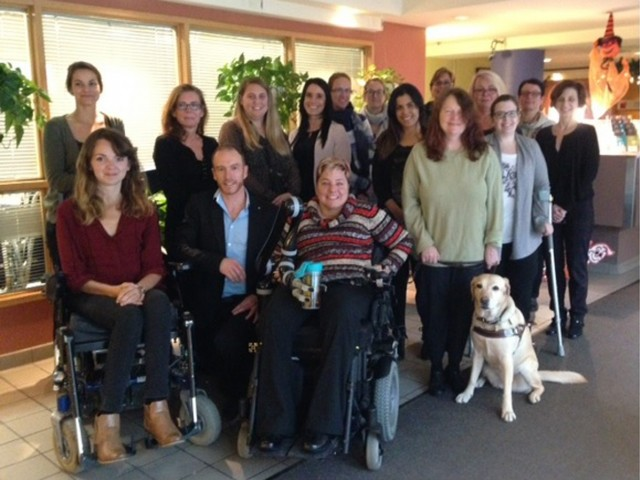 Des agents de voyages formés pour mieux servir les voyageurs handicapés