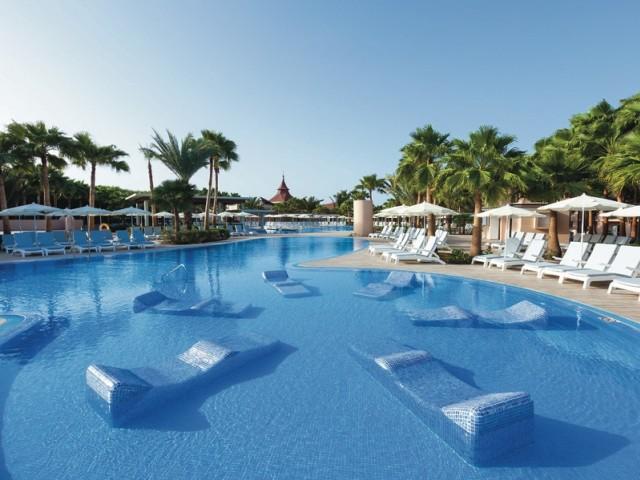 RIU rouvre ses deux hôtels sur l'Île de Sal au Cap Vert