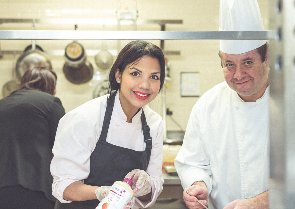 La République dominicaine fait saliver Montréal avec son festival culinaire