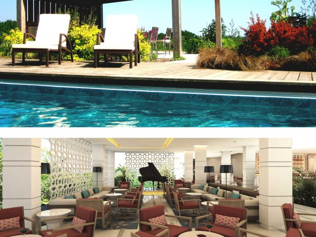 Nouvel hôtel Dhawa à Cayo Santa Maria