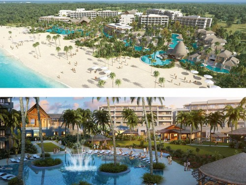 Ouverture du Secrets Cap Cana Resort & Spa chez AMResorts