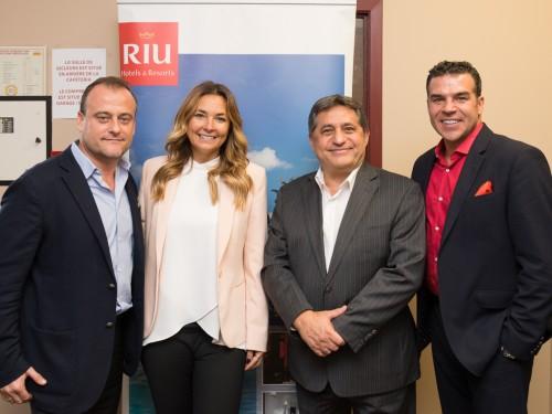 RIU : une marque en évolution pour le plus grand bonheur de Vacances Signature