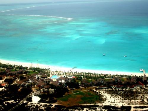 Le Club Med Turkoise va fermer temporairement