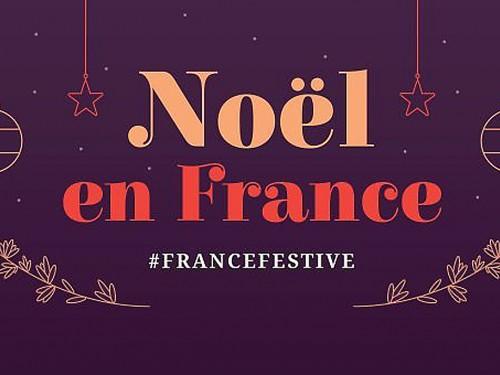 Atout France: un second « Défi blogueurs #FranceFestive »