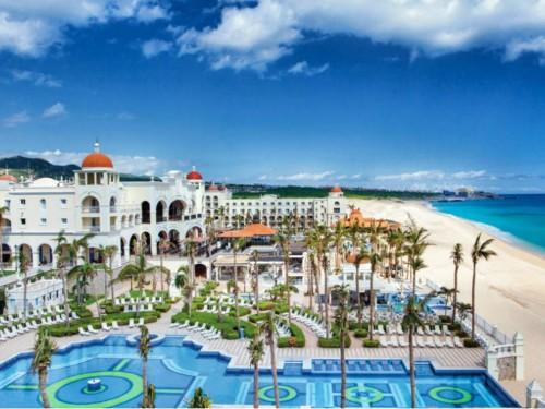 Le Riu Palace Cabo San Lucas rouvre ses portes avec de nouvelles suites et des services améliorés