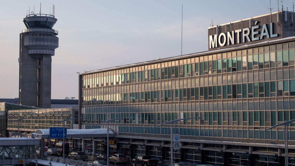 Montréal-Trudeau: un nouveau sommet de 16 millions de passagers en un an