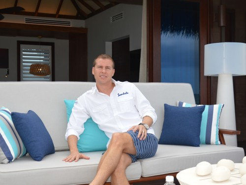 Sandals poursuivra son expansion en 2017