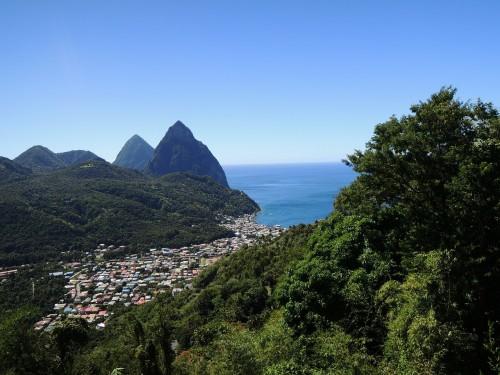 Le nouveau Sandals sur l'île de Sainte-Lucie arrivera au printemps prochain