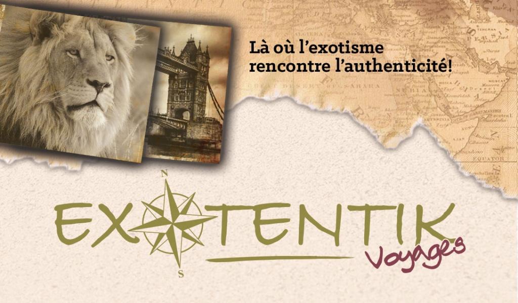 Exotentik Voyages