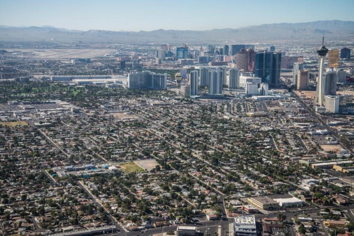 Las Vegas : nouveau record de visiteurs en 2016