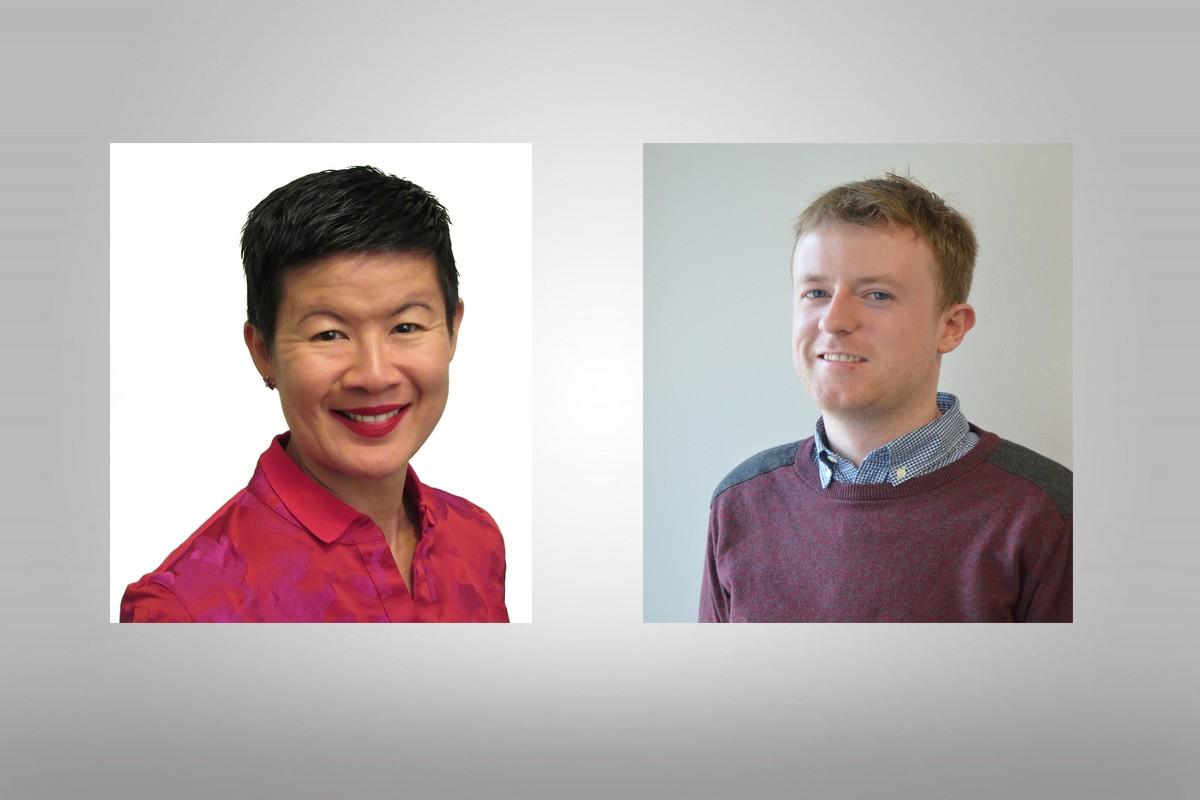 Logimonde Media poursuit sa croissance en recrutant deux nouveaux collaborateurs
