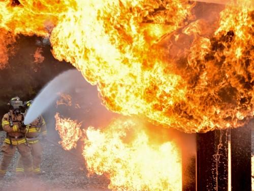Aucun blessé lors d'un incendie au Grand Bahia Principe Tulum, au Mexique