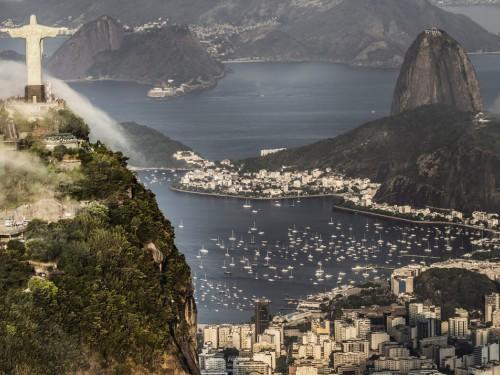 Brésil : le Gran Meliá Nacional Rio inauguré en mars 2017