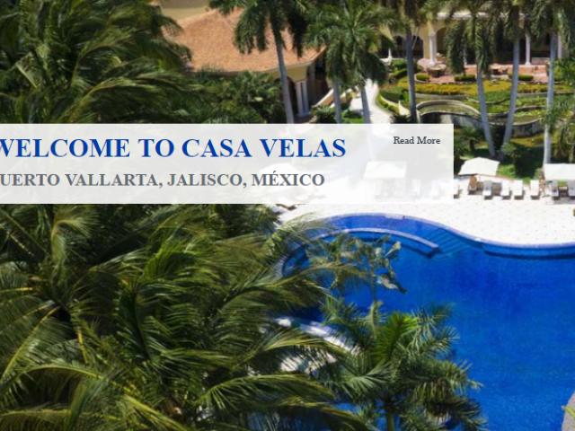 Casa Velas propose de faire le grand saut, à 150 pieds de haut