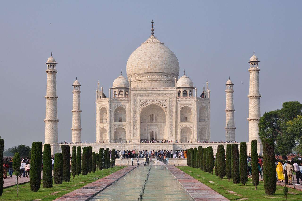 L'Inde avec Voyages Intersky
