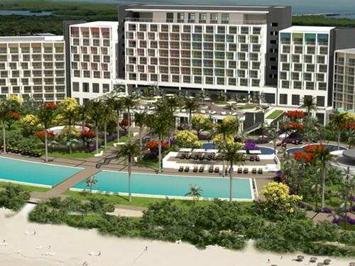 Cuba : le développement hôtelier se poursuit en 2017