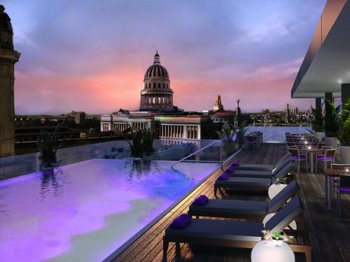 Kempinski va ouvir son premier hôtel à Cuba avec le Gran Hotel Manzana Kempinski La Habana