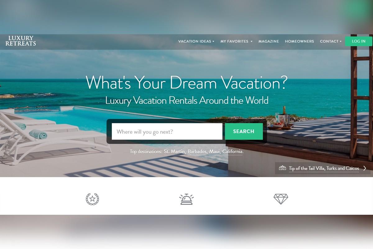 Airbnb s'offre la montréalaise Luxury Retreats