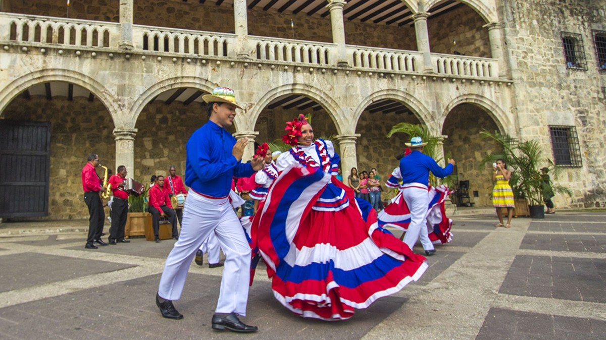 La République dominicaine aborde 2017 avec enthousiasme