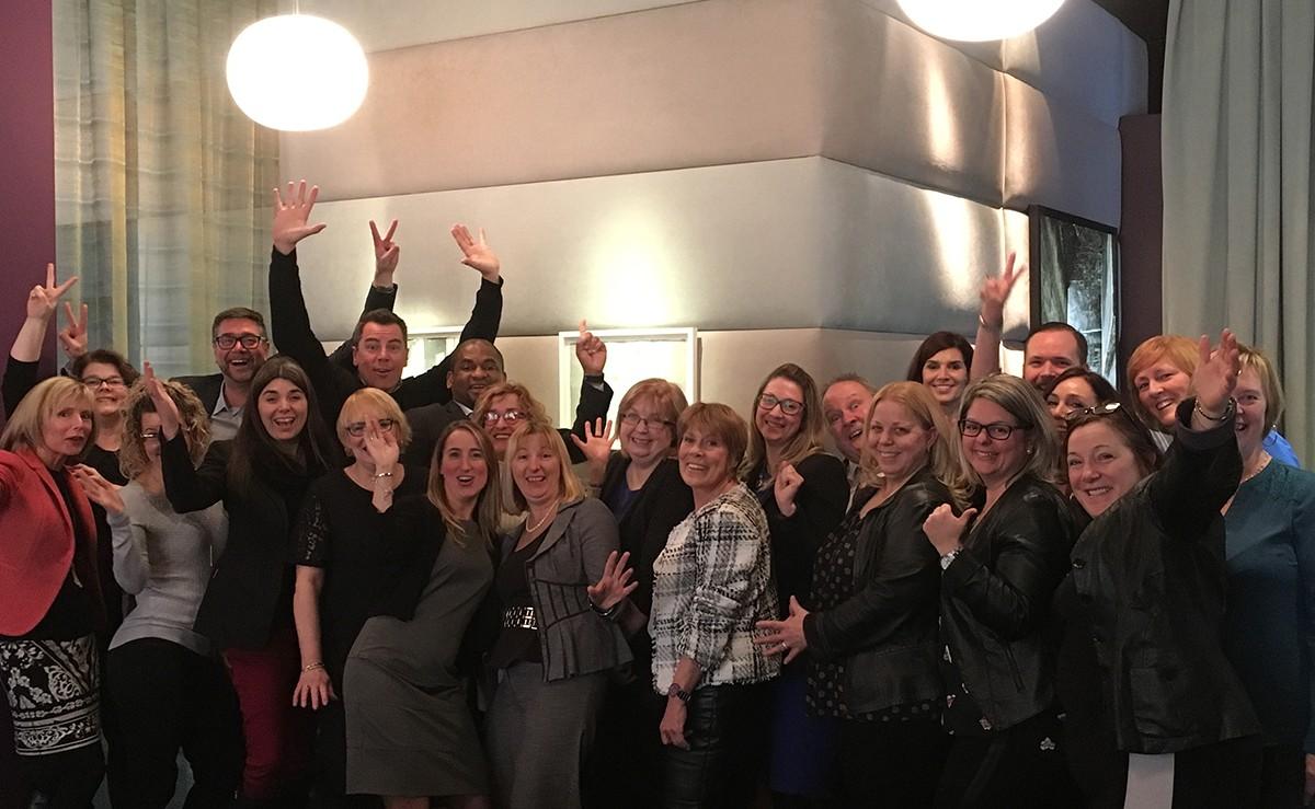 CAA-Québec : une année record à fêter!