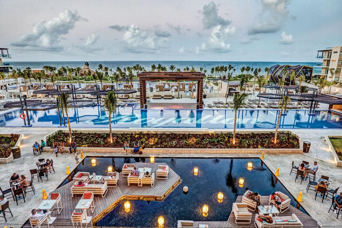 Paxnouvelles le m ga solde de vacances luxueuses de for Hotel en solde