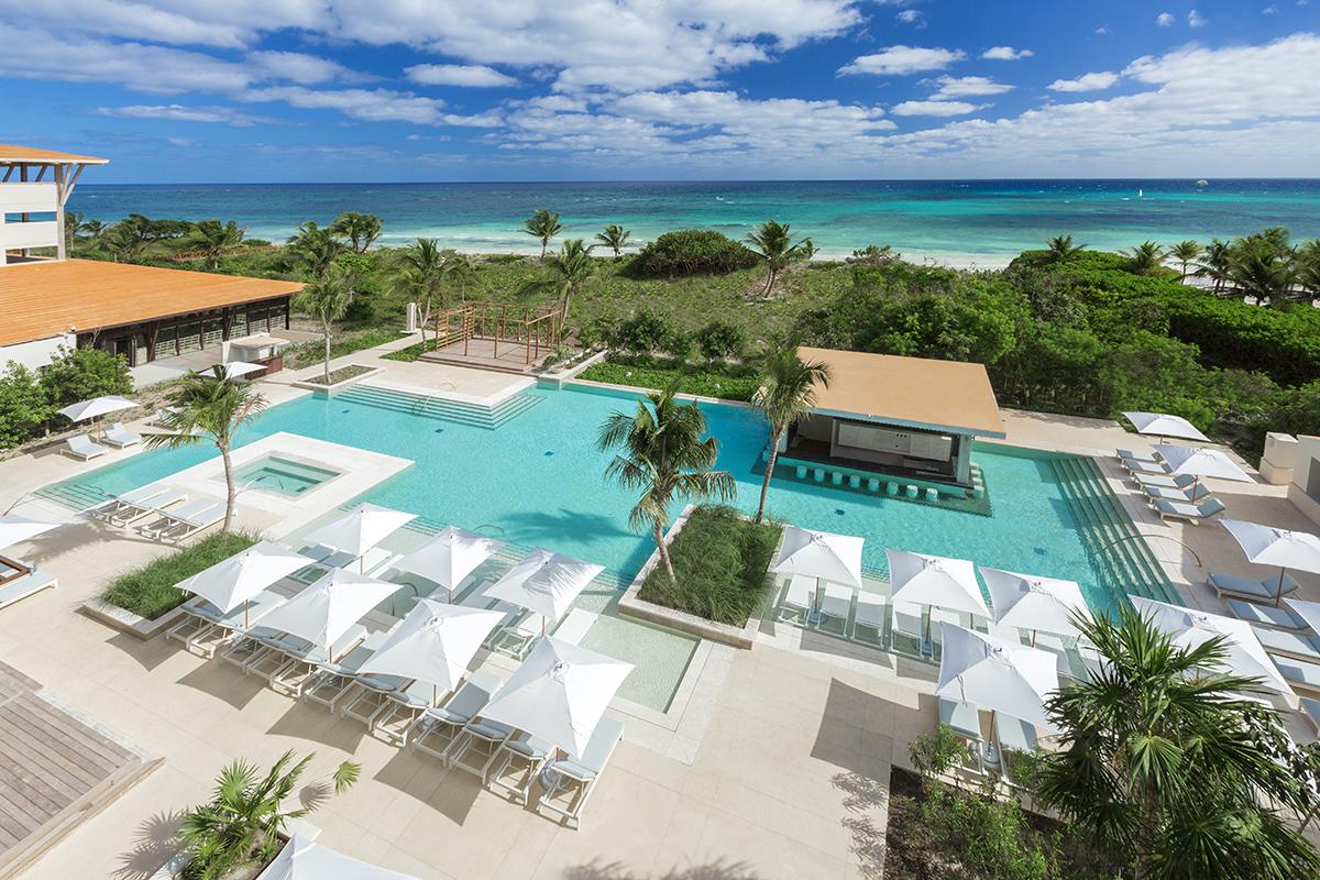 L'UNICO 20˚87˚ Riviera Maya ouvre ses portes