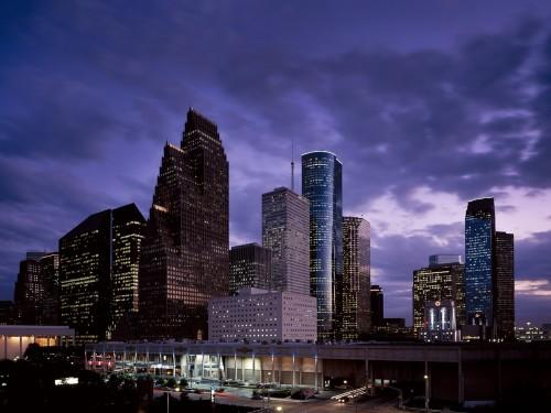 Houston s'attend à une année 2017 extraordinaire