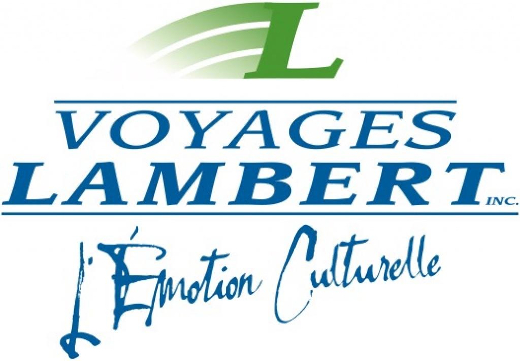 Voyages Lambert Inc.
