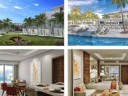 Début de la construction du Royalton Bavaro à Punta Cana